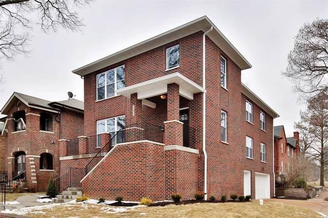 7376 Tulane Avenue, University City, MO 63130 (#19043671) :: The Becky O'Neill Power Home Selling Team