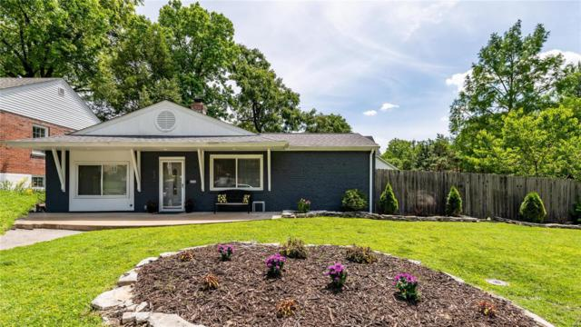 830 Wild Cherry Lane, University City, MO 63130 (#19043677) :: Kelly Hager Group | TdD Premier Real Estate