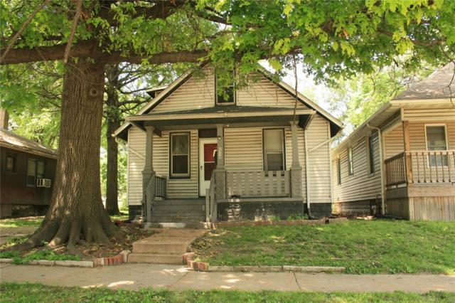 2539 Lincoln Avenue, Granite City, IL 62040 (#19043686) :: RE/MAX Vision