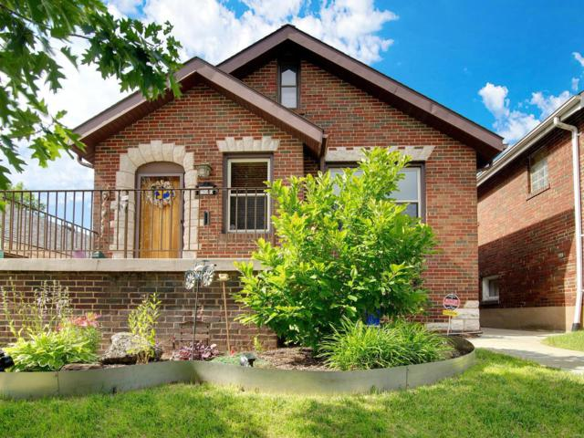 4038 Fairview Avenue, St Louis, MO 63116 (#19043690) :: Clarity Street Realty