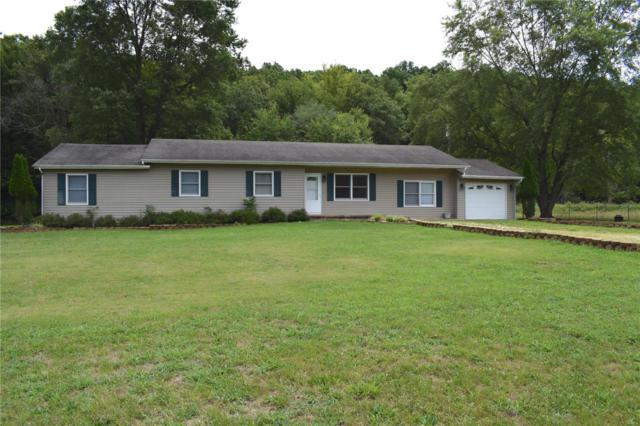 22028 Retro Ln, Waynesville, MO 65583 (#19043738) :: RE/MAX Professional Realty