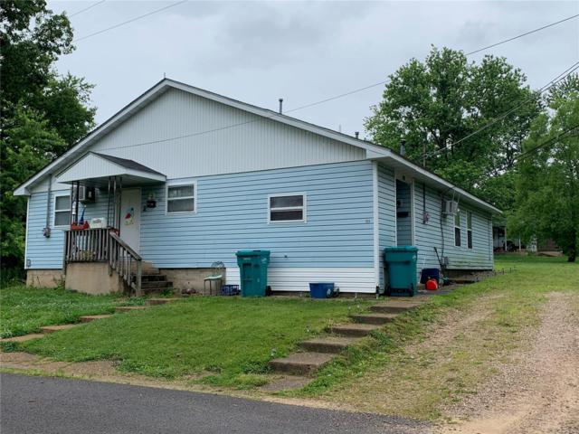 151 Woodrow Street, Sullivan, MO 63080 (#19043750) :: RE/MAX Vision