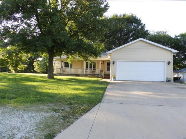 442 W Gay Street, Pittsfield, IL 62363 (#19043756) :: RE/MAX Vision
