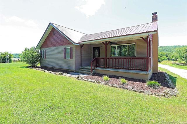 6390 M Hwy, Marquand, MO 63655 (#19043759) :: Holden Realty Group - RE/MAX Preferred