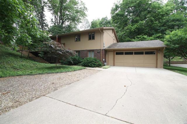 337 Barnett Drive, Edwardsville, IL 62025 (#19043761) :: The Kathy Helbig Group