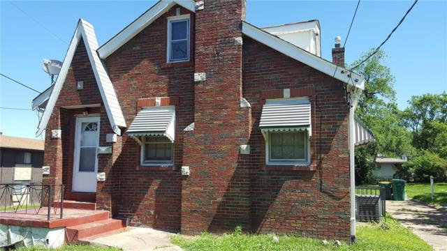 421 Thrift Avenue, St Louis, MO 63137 (#19043799) :: Clarity Street Realty