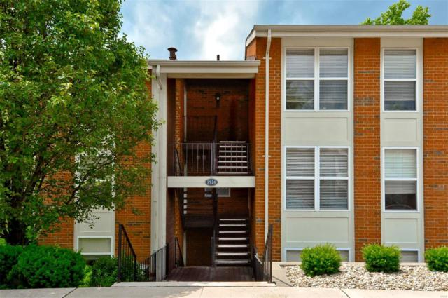 1926 Greenpoint Drive #301, St Louis, MO 63122 (#19043802) :: Holden Realty Group - RE/MAX Preferred