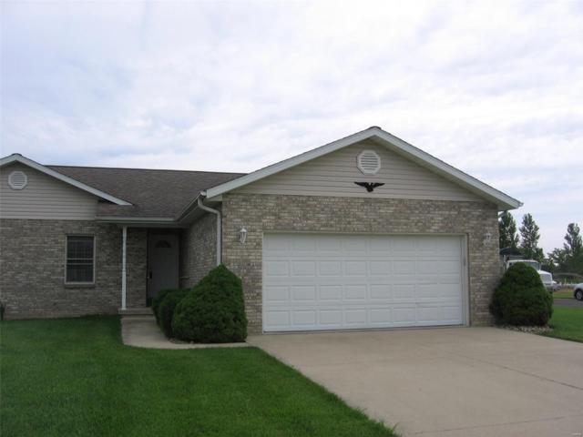 721 W 1st Street, AVISTON, IL 62216 (#19043816) :: Ryan Miller Homes
