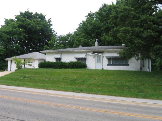 2320 Keebler Road, Collinsville, IL 62234 (#19043821) :: Peter Lu Team