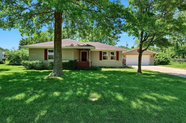 5004 Alicia Drive, Alton, IL 62002 (#19043855) :: RE/MAX Vision
