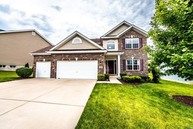 5520 Emerald Ridge Drive, Saint Charles, MO 63304 (#19043876) :: Clarity Street Realty