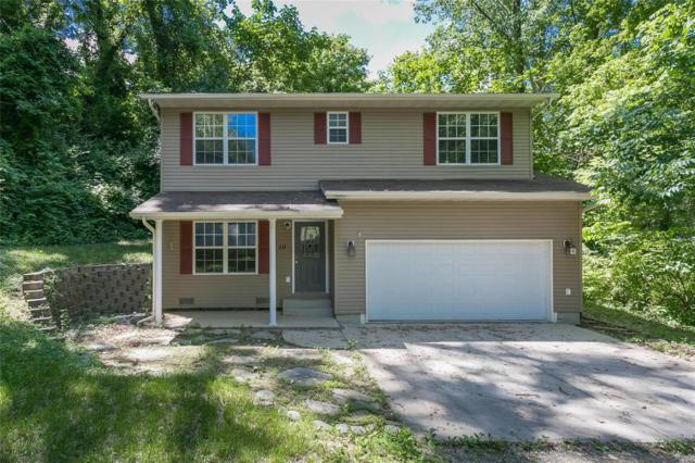 10 Derrell, Belleville, IL 62223 (#19043896) :: The Kathy Helbig Group