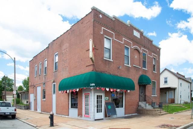 518 Bates Street, St Louis, MO 63111 (#19043897) :: Peter Lu Team