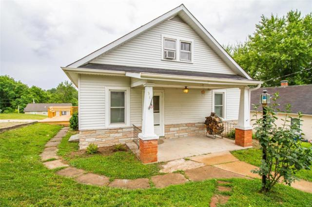 311 Locust Street, New Haven, MO 63068 (#19043915) :: RE/MAX Vision