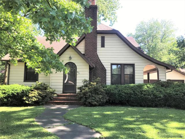 870 N Fourth Street, BREESE, IL 62230 (#19043923) :: St. Louis Finest Homes Realty Group