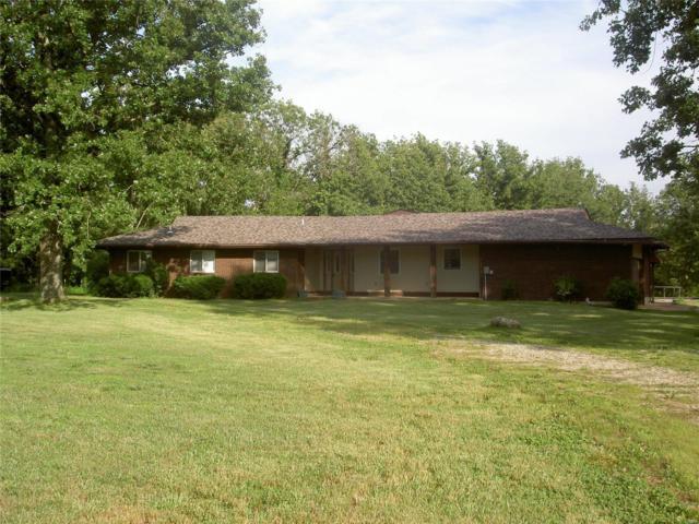 1416 Highway 49, Davisville, MO 65456 (#19043932) :: The Kathy Helbig Group