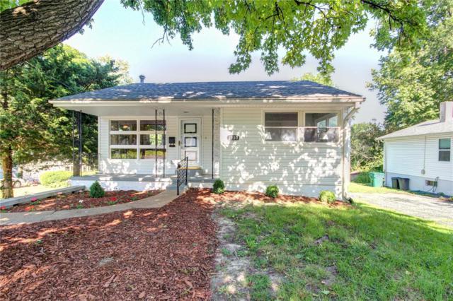 3230 Airway Avenue, St Louis, MO 63114 (#19043941) :: Ryan Miller Homes