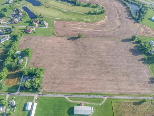 0 Wessel Subdivision Lot 3, OKAWVILLE, IL 62271 (#19043959) :: Kelly Hager Group | TdD Premier Real Estate