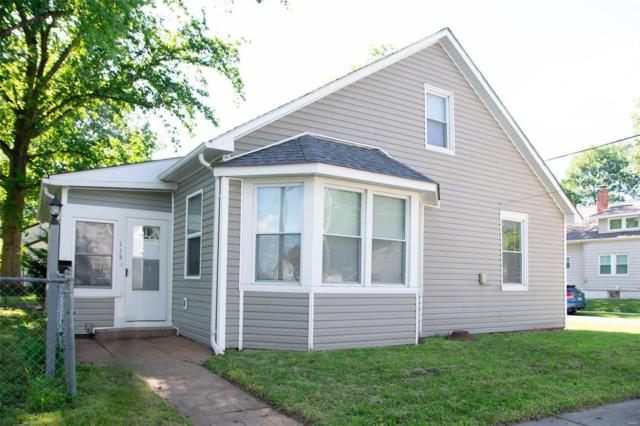 113 N Jefferson, Mascoutah, IL 62258 (#19043960) :: Holden Realty Group - RE/MAX Preferred
