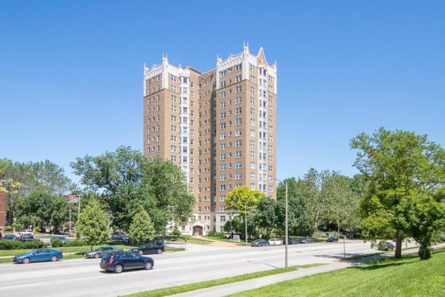 625 S Skinker #402, St Louis, MO 63105 (#19043980) :: Realty Executives, Fort Leonard Wood LLC
