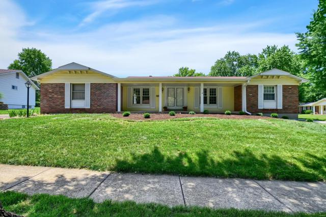 2067 Rurline Drive, St Louis, MO 63146 (#19043991) :: The Kathy Helbig Group