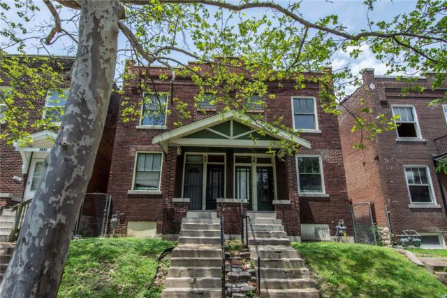 3627 Virginia Avenue, St Louis, MO 63118 (#19043992) :: RE/MAX Professional Realty