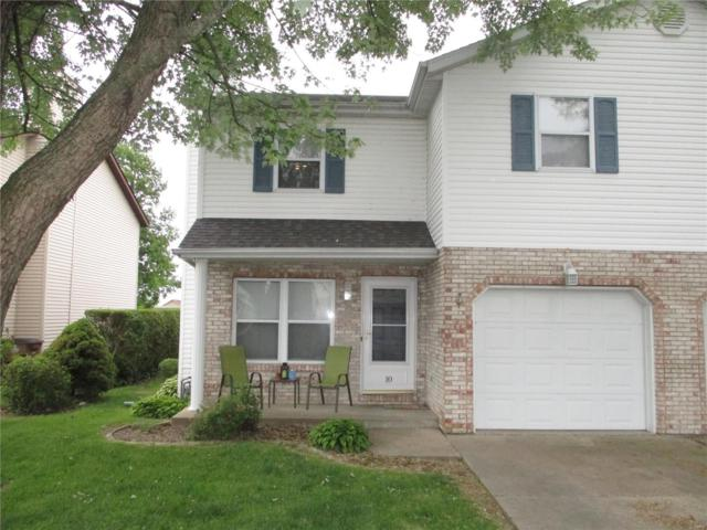 10 Impala Court, Belleville, IL 62221 (#19043995) :: Holden Realty Group - RE/MAX Preferred