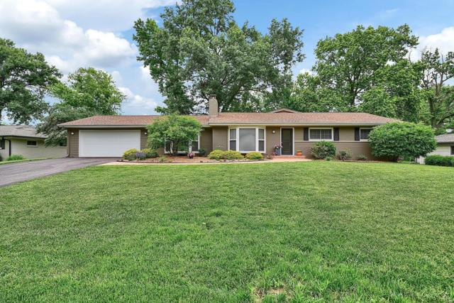 19 Country Fair Lane, Creve Coeur, MO 63141 (#19043996) :: Peter Lu Team