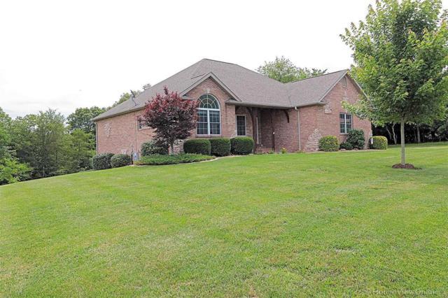 447 Cowboy Alley, Jackson, MO 63755 (#19044000) :: Matt Smith Real Estate Group