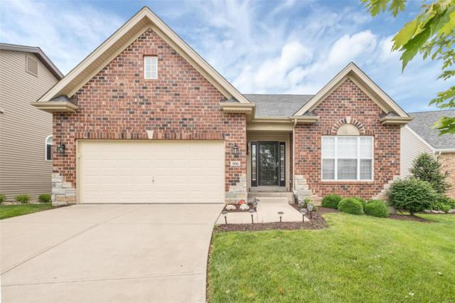 906 Ridgepointe Place Circle #94, Lake St Louis, MO 63367 (#19044034) :: St. Louis Finest Homes Realty Group