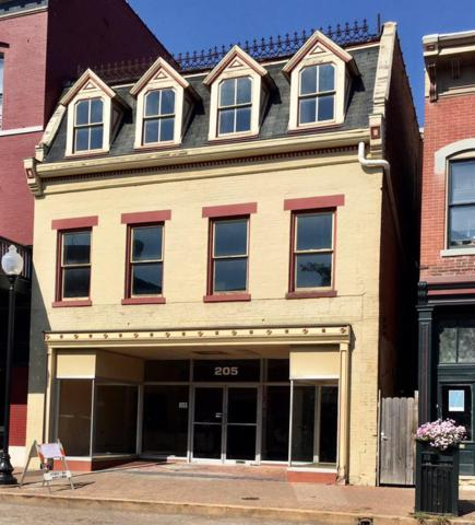 205 Main Street, Saint Charles, MO 63301 (#19044035) :: Peter Lu Team
