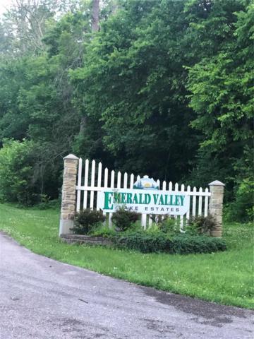 12 Emerald Valley Lake Estates, Cape Girardeau, MO 63701 (#19044046) :: RE/MAX Vision