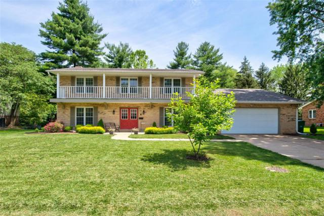 925 Reiss, O'Fallon, IL 62269 (#19044071) :: Holden Realty Group - RE/MAX Preferred