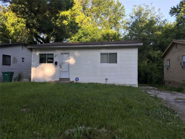 10425 Lord Drive, St Louis, MO 63136 (#19044084) :: Holden Realty Group - RE/MAX Preferred