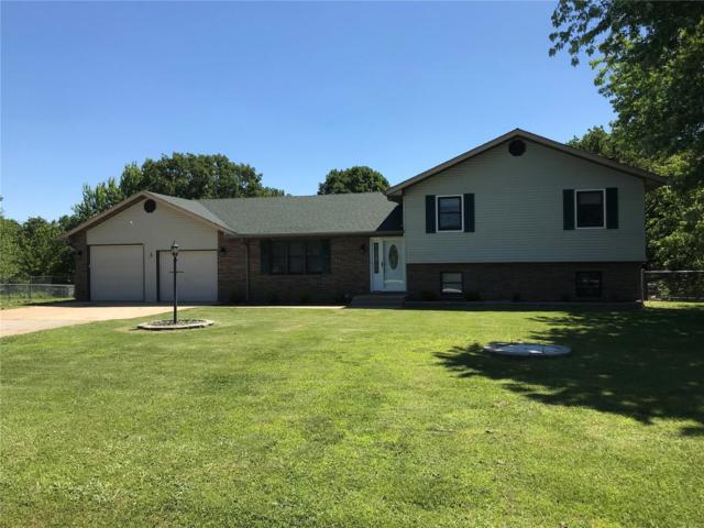 24720 Spencer Road, Waynesville, MO 65583 (#19044103) :: RE/MAX Professional Realty