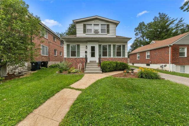 7249 Dorset Avenue, St Louis, MO 63130 (#19044106) :: Hartmann Realtors Inc.