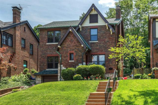 7444 University Drive, St Louis, MO 63130 (#19044113) :: Kelly Hager Group | TdD Premier Real Estate