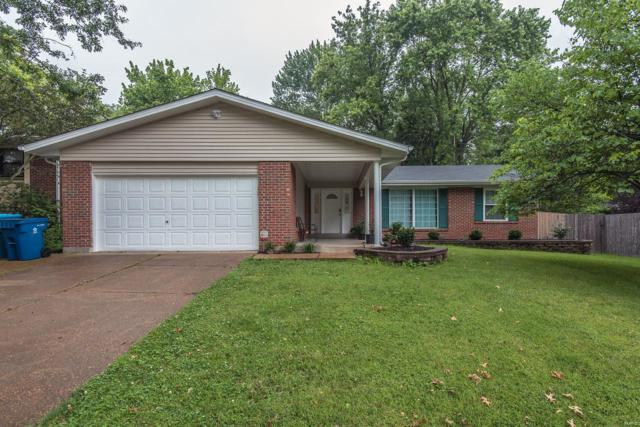 1733 Goldenhorn Court, Maryland Heights, MO 63043 (#19044118) :: RE/MAX Vision