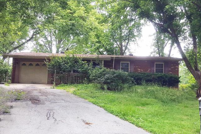 1024 Shady Lane, Cape Girardeau, MO 63701 (#19044122) :: RE/MAX Vision