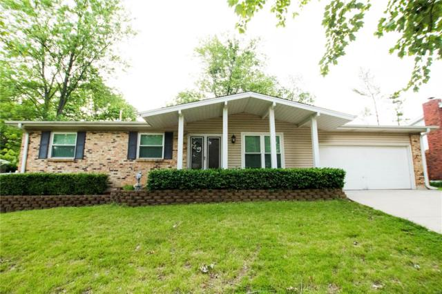 1214 Eagleshire Drive, Manchester, MO 63021 (#19044126) :: The Becky O'Neill Power Home Selling Team