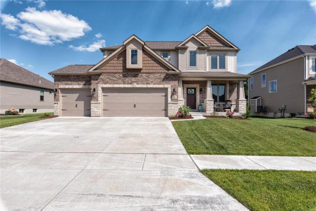 205 Victoria Park Avenue, Foristell, MO 63348 (#19044141) :: Kelly Hager Group | TdD Premier Real Estate