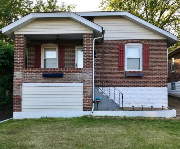 8343 Octavia Avenue, St Louis, MO 63136 (#19044142) :: Ryan Miller Homes