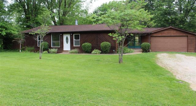 985 Highway Dd, Defiance, MO 63341 (#19044188) :: RE/MAX Vision