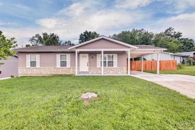 1024 Hackberry Court, Troy, MO 63379 (#19044191) :: St. Louis Finest Homes Realty Group