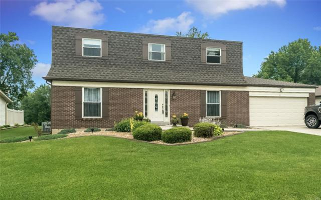 10 Lake Hill Drive, Saint Peters, MO 63376 (#19044196) :: St. Louis Finest Homes Realty Group