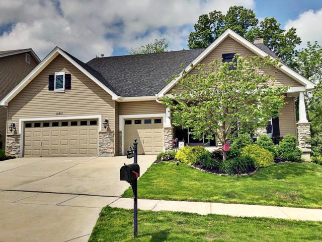 10213 Albury, St Louis, MO 63126 (#19044200) :: Kelly Hager Group | TdD Premier Real Estate