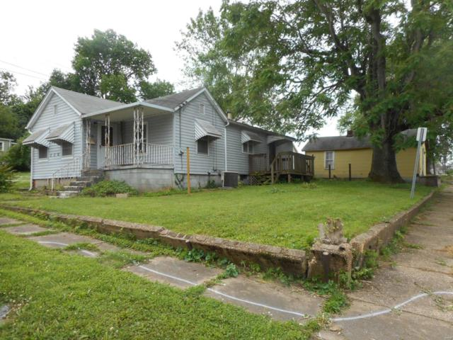 220 Broadway Avenue, Crystal City, MO 63019 (#19044215) :: Clarity Street Realty