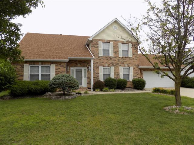 452 Carroll Drive, Granite City, IL 62040 (#19044228) :: Fusion Realty, LLC