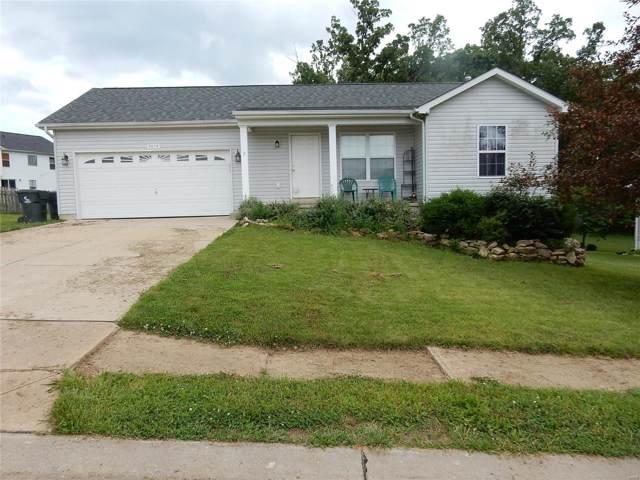 5610 Hawks Landing Drive, Hillsboro, MO 63050 (#19044259) :: The Becky O'Neill Power Home Selling Team