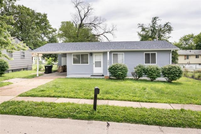 1424 Werremeyer, St Louis, MO 63132 (#19044263) :: Clarity Street Realty